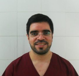 Dr. Javier Solorza