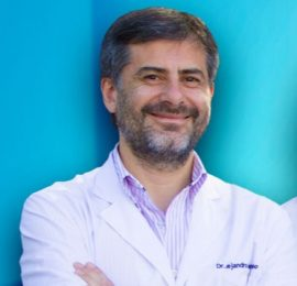 Dr. Alejandro Amoroso